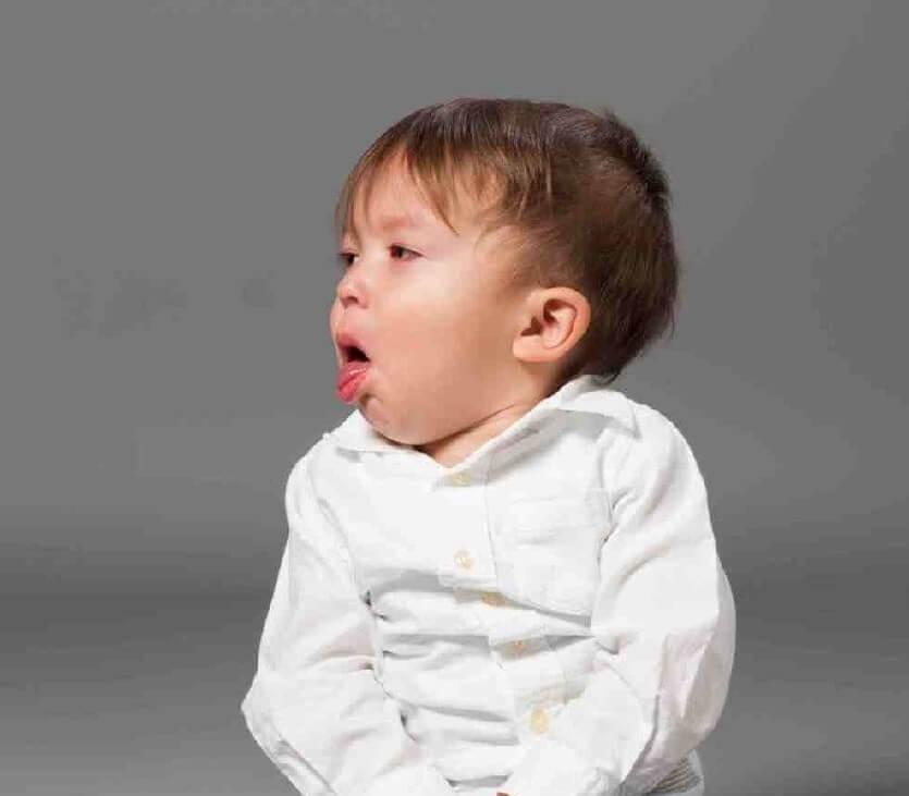 cách trị ho có đờm cho trẻ dưới 1 tuổi hiỆu quẢ nhẤt được nhiều bà mẹ tin dùng